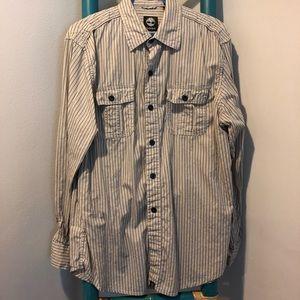 Men's Timberland Long Sleeve NWOT